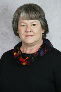 UL Lafayette University College Assistant Dean Sue Ann Ozbirn